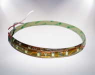 Waterproof LED Strip(