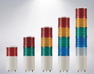 LED Tower