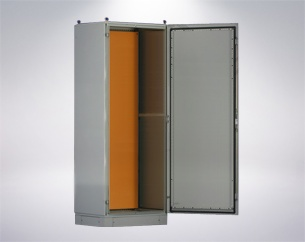 Industrial Control Cabinet