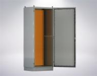 Industrial Control Cabinet