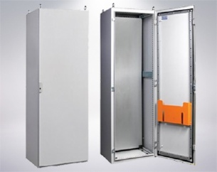 Stand-Alone Electric Cabinet