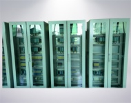 Programmable Cabinet