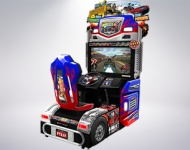 Power Truck Special S